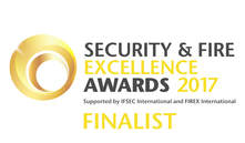 security and fire awards finalists 2017